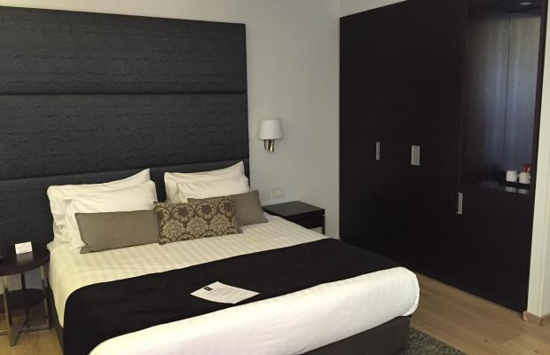фотографии отеля Hotel Yehuda изображение №11