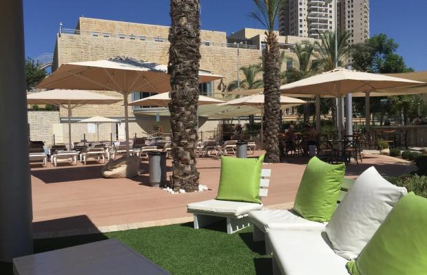 фотографии отеля Hotel Yehuda изображение №7