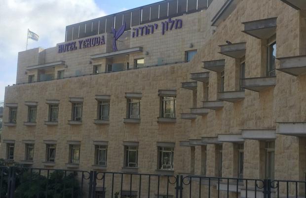 фото отеля Hotel Yehuda изображение №5
