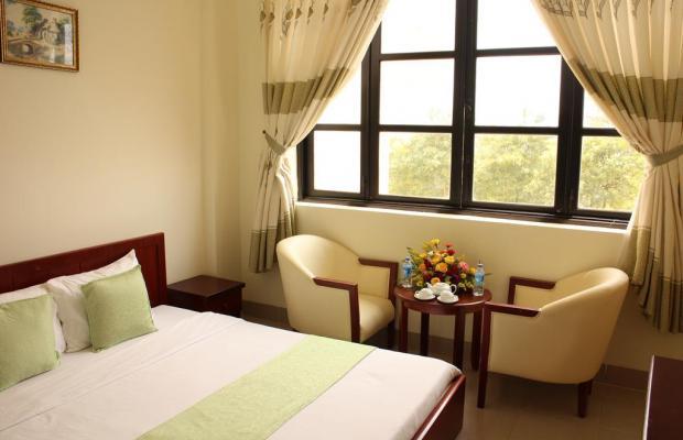 фото отеля Cuu Long Phu Quoc Resort изображение №13