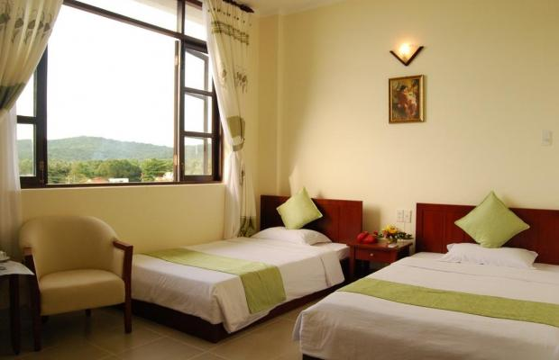 фото Cuu Long Phu Quoc Resort изображение №10