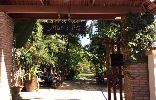 фотографии отеля Mai Spa Resort изображение №31
