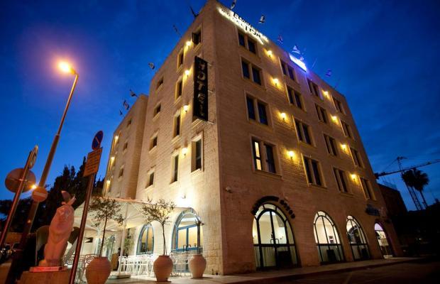 фото Eldan Hotel изображение №38