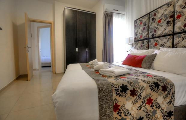 фотографии отеля Shamai Suites изображение №7