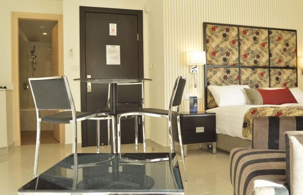 фотографии отеля Shamai Suites изображение №3