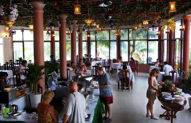 фото отеля Thien Thanh Resort изображение №21