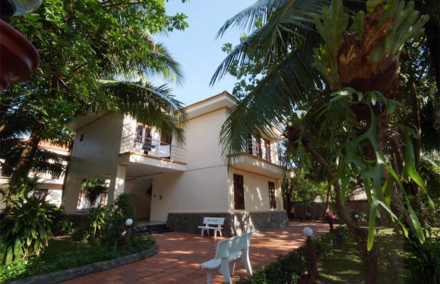 фотографии отеля Thien Thanh Resort изображение №19