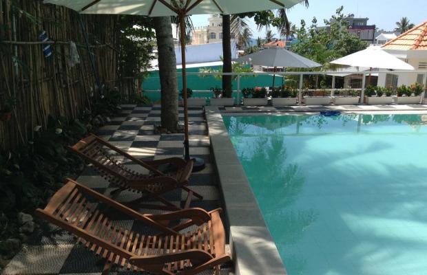 фотографии отеля Lavita Hotel изображение №23