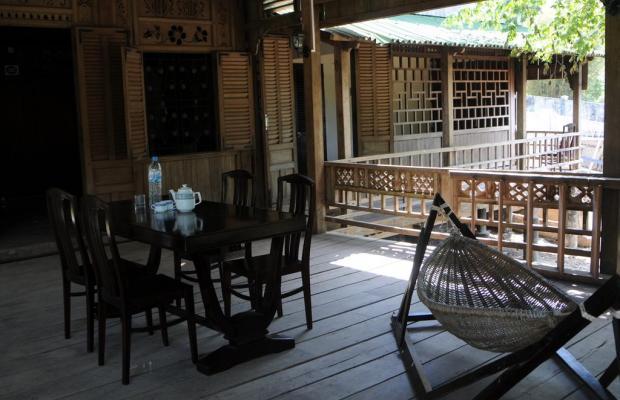 фотографии отеля Coi Nguon Phu Quoc Resort изображение №19