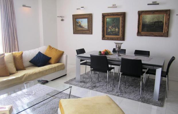 фото отеля Gold Residence изображение №57