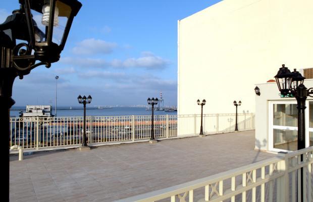 фото Maris Hotel изображение №6