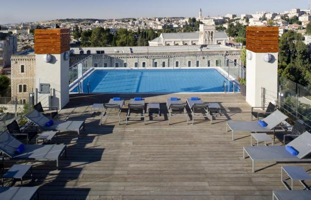 фотографии отеля St. George Hotel изображение №31
