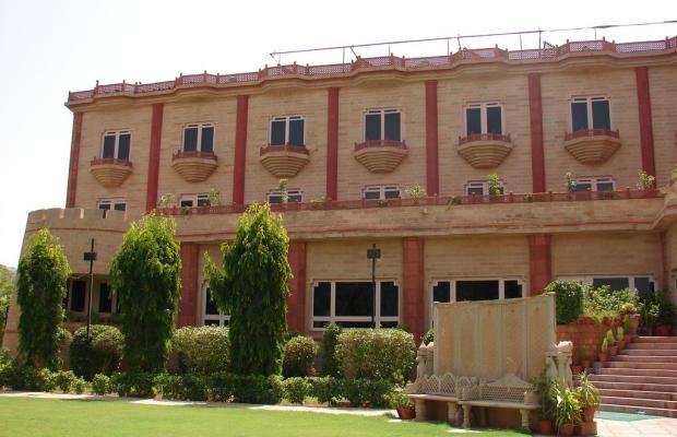 фотографии Mansingh Palace изображение №24