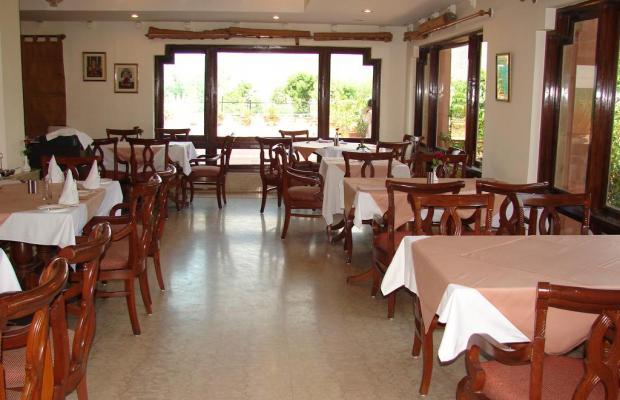 фото отеля Mansingh Palace изображение №21