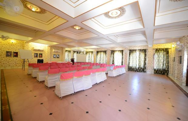 фото отеля Sagar изображение №37