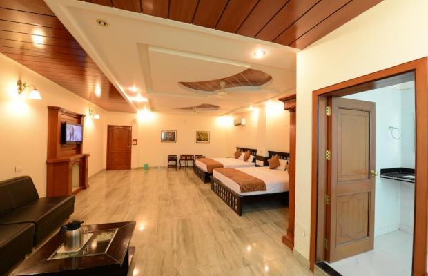 фото отеля Sagar изображение №25