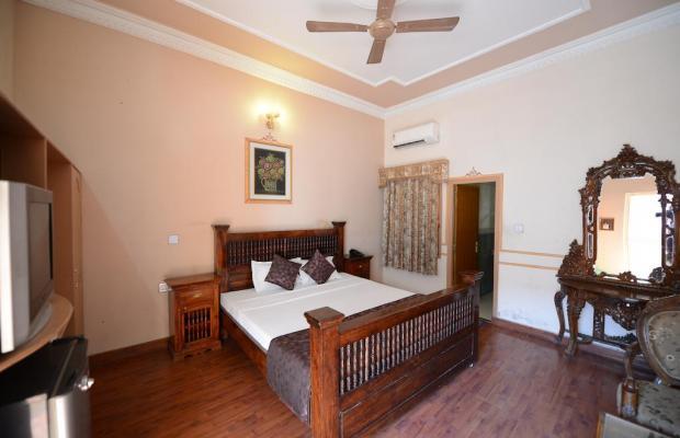 фотографии отеля Sagar изображение №23