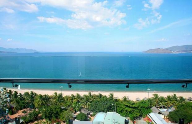 фото Soho Hotel (ex. Nha Trang Star Hotel) изображение №10