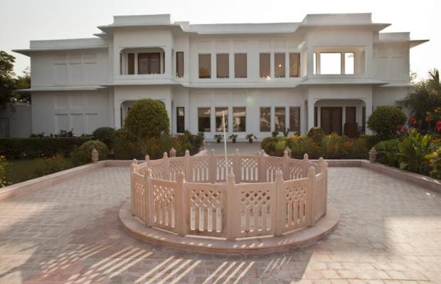 фотографии отеля Udai Vilas Palace изображение №19
