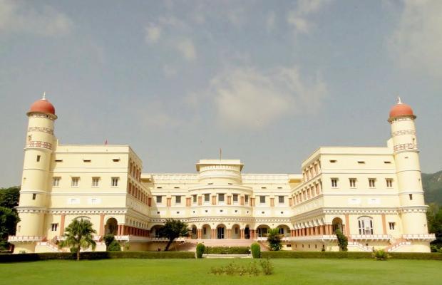 фотографии The Sariska Palace изображение №20