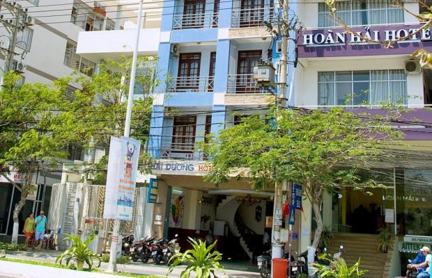 фото отеля Thai Duong Hotel изображение №25