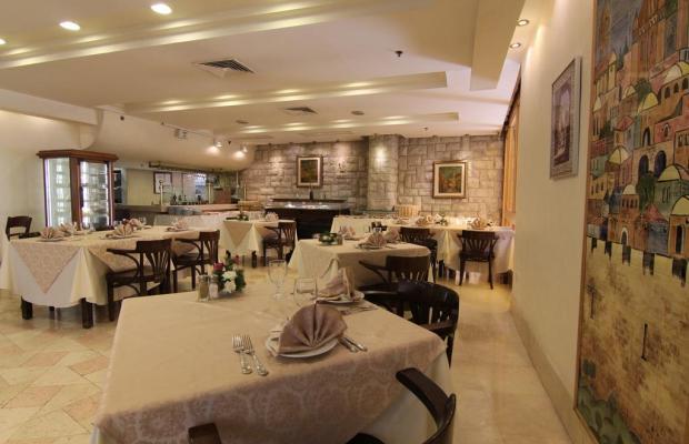 фото отеля Ambassador Hotel изображение №37