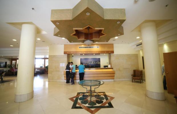 фото отеля Ambassador Hotel изображение №29