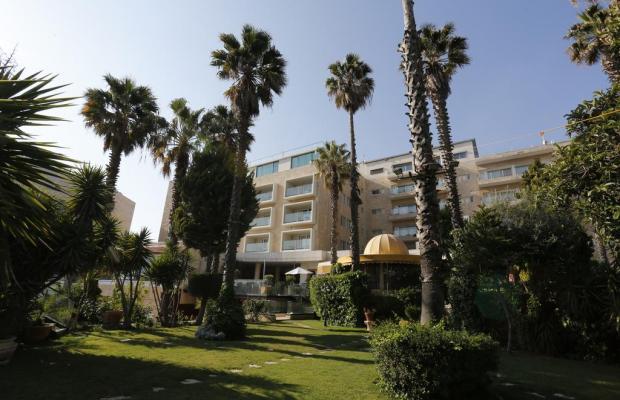 фото отеля Ambassador Hotel изображение №13