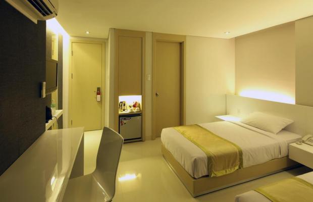 фотографии Green Peace Hotel изображение №4