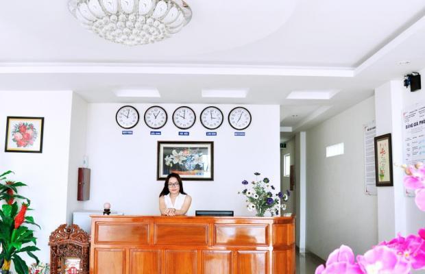 фото отеля Thien Thanh Cerulean Hotel изображение №13