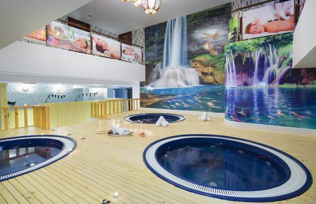 фото Green World Hotel изображение №118