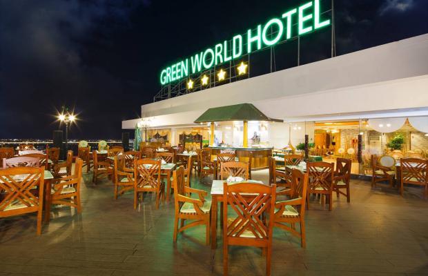 фотографии отеля Green World Hotel изображение №55