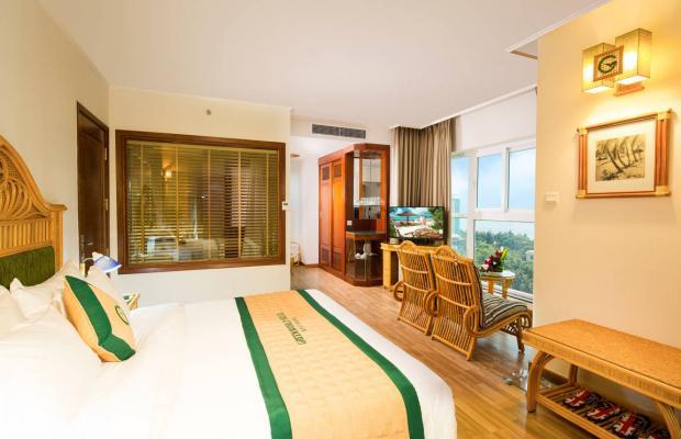 фото отеля Green World Hotel изображение №29