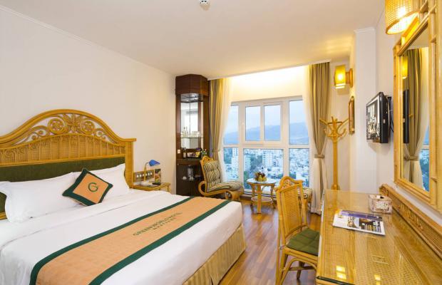 фотографии Green World Hotel изображение №8