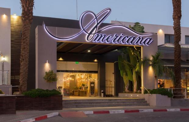 фотографии отеля Americana изображение №15