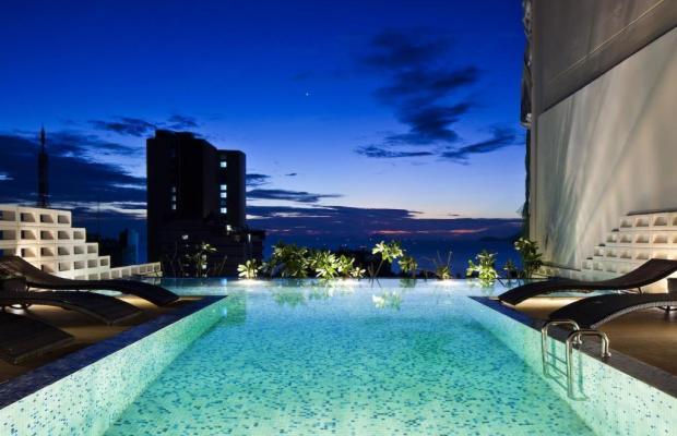 фото отеля Golden Holiday Hotel Nha Trang изображение №57