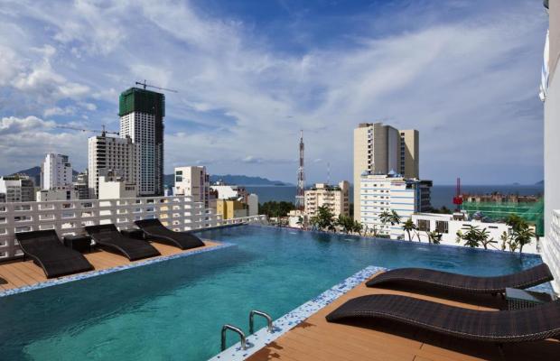 фотографии Golden Holiday Hotel Nha Trang изображение №48
