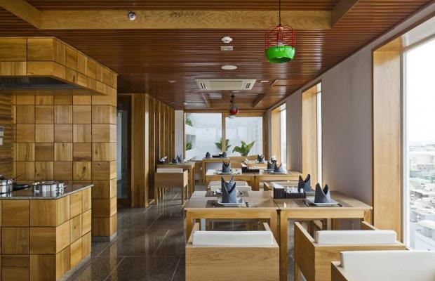 фото Golden Holiday Hotel Nha Trang изображение №22