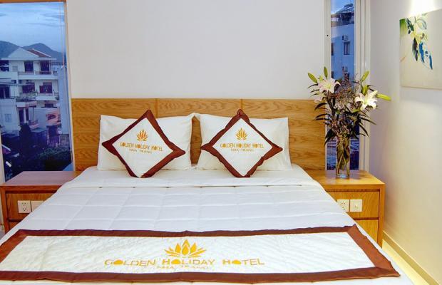 фотографии Golden Holiday Hotel Nha Trang изображение №8