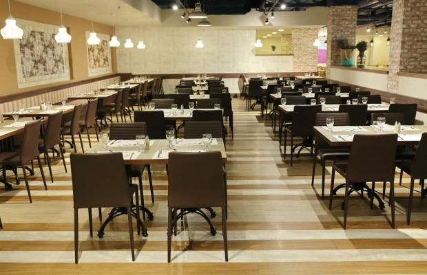 фотографии отеля Club Hotel Eilat изображение №3