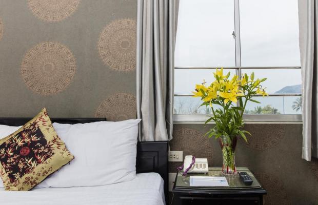 фото Brandi Nha Trang Hotel (ex. The Light 2 Hotel) изображение №54