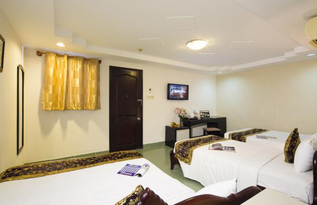 фотографии отеля Brandi Nha Trang Hotel (ex. The Light 2 Hotel) изображение №11