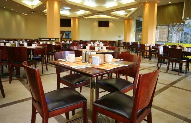 фотографии отеля Crowne Plaza Eilat изображение №19