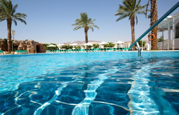 фотографии отеля Dan Panorama Eilat изображение №19