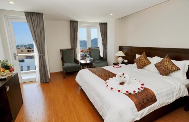 фото отеля Hanoi Golden Hotel изображение №29