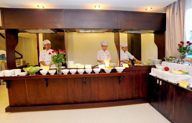 фото Hanoi Golden Hotel изображение №18