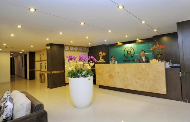 фотографии Hanoi Golden Hotel изображение №12