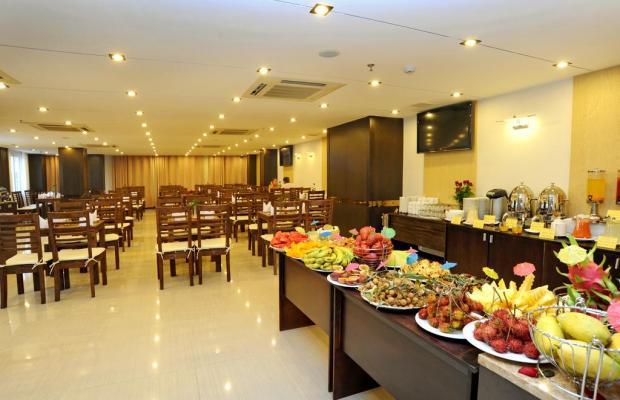 фотографии Hanoi Golden Hotel изображение №8