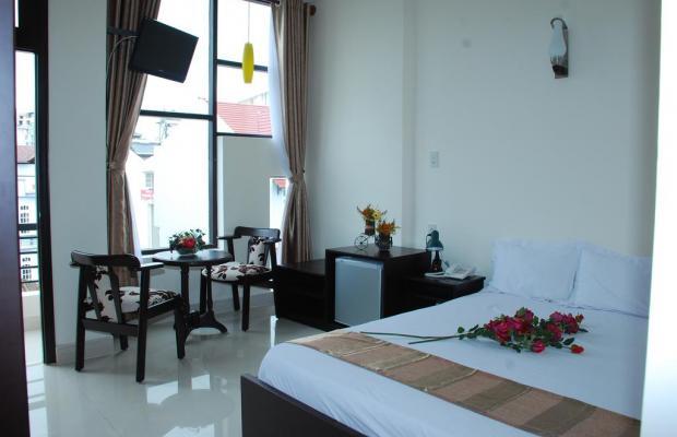 фотографии отеля Paris Hotel изображение №11
