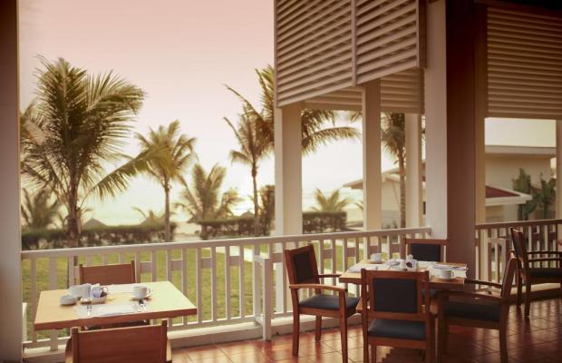 фото отеля Centara Sandy Beach Resort Danang изображение №29